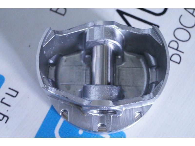 Поршни 83,0мм безвтыковые с пальцами СТК для двигателя 21116_6