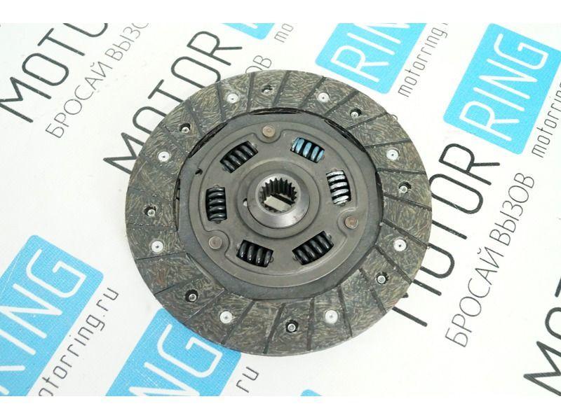Комплект сцепления 190 мм для ВАЗ 2108-21099, Лада Калина_2