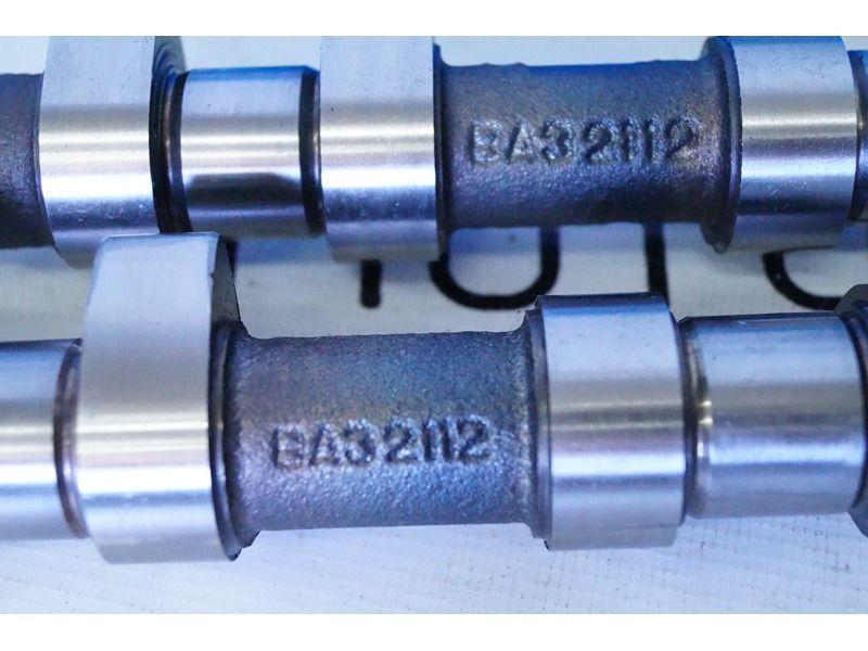 Распредвал Нуждин подъем клапана 10,05 фаза 308 полнобазные на 16кл ВАЗ_3