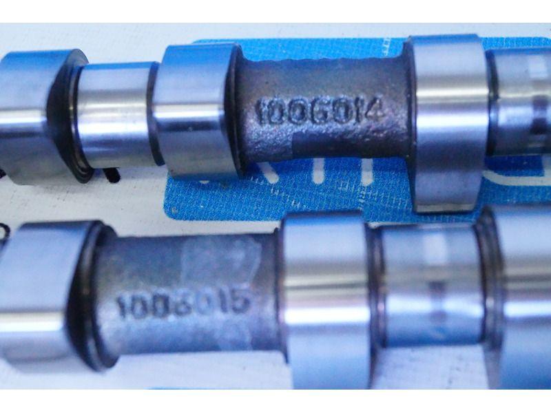 Распредвал Нуждин подъем клапана 10,05 фаза 308 полнобазные на 16кл ВАЗ_2