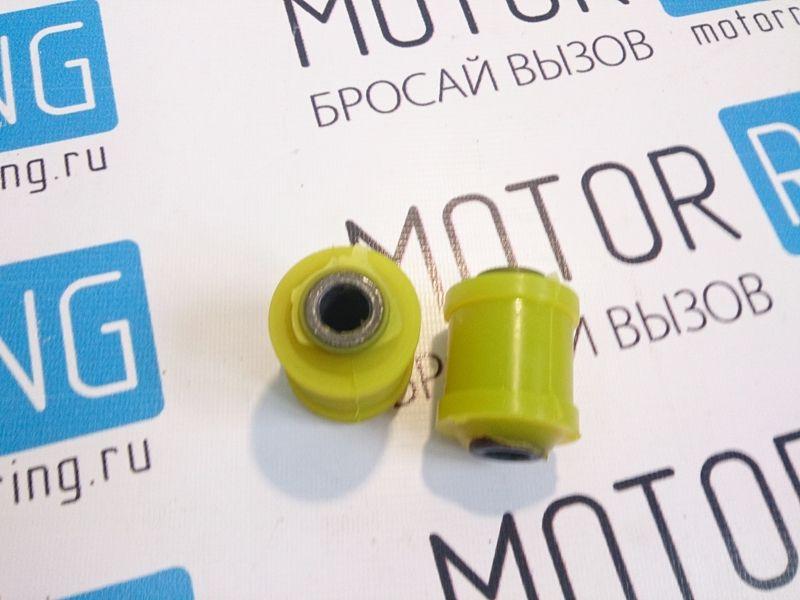 Сайлентблоки нижнего рычага (2шт желт) на ВАЗ 2108-2115, Лада Калина, Приора_2