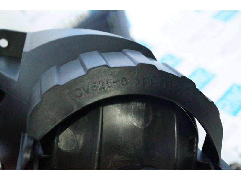 Противотуманные фары CV-525 для Chevrolet Aveo, Sonic_3