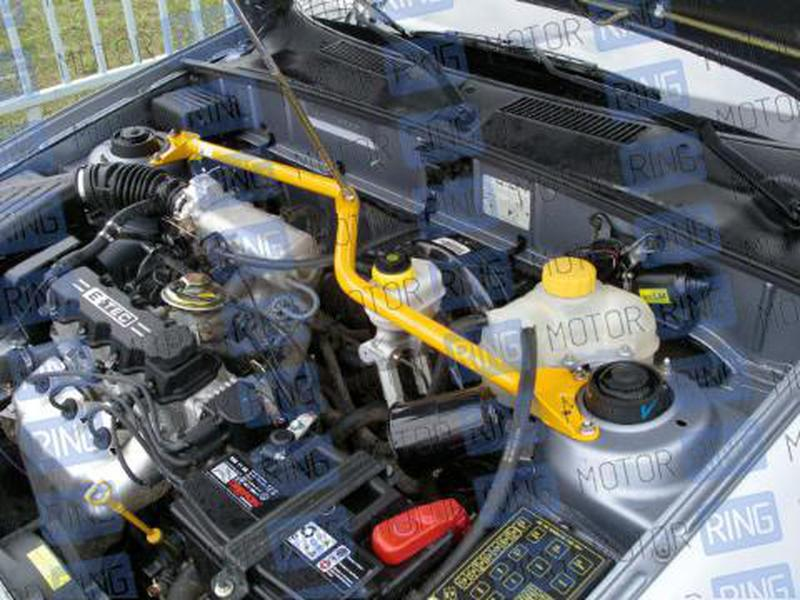Растяжка передних стоек 2904.5200.04 для Chevrolet Lanos (2005)_6