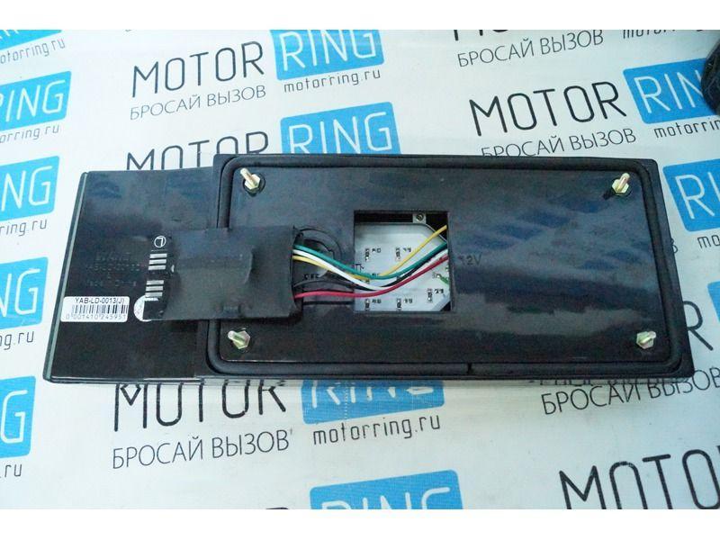 Задние диодные фонари ХX 0013J для ВАЗ 2108-14_4