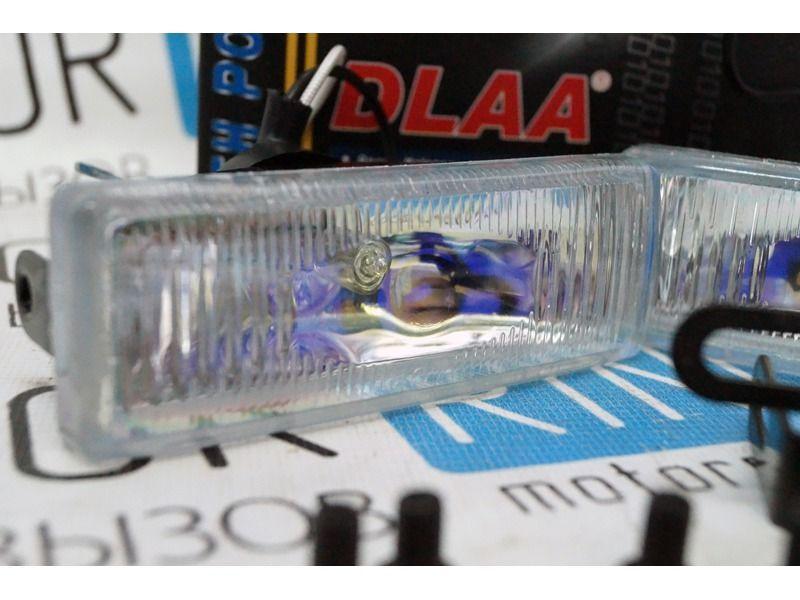 Универсальные ПТФ LA 996 RY лазер_5