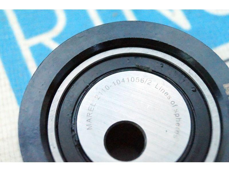 Ролик натяжной ремня генератора и кондиционера Marel на ВАЗ 2110-2112, Лада Приора_4
