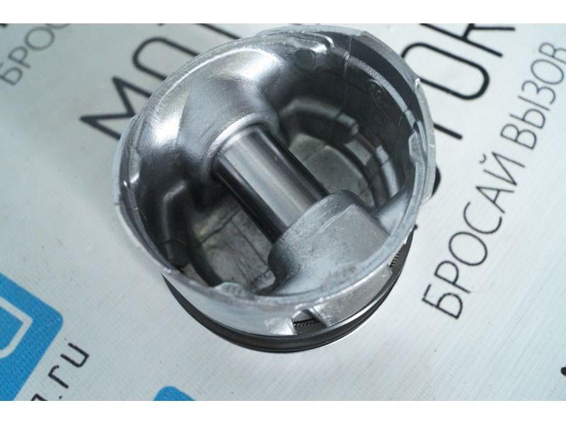 Поршни 82,4мм с пальцами и кольцами СТК для двигателя 21083_2