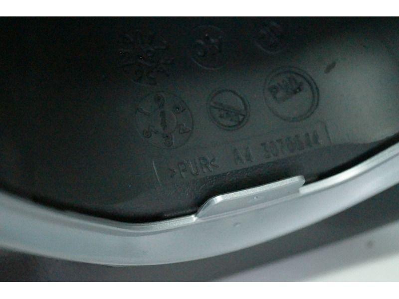 Заводской руль нового образца с заглушкой для Лада Приора, Калина 2_6