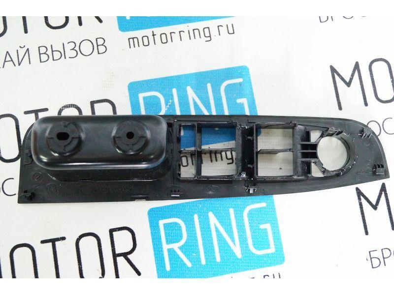 Оригинальная внутренняя ручка водительской двери Лада Приора_3