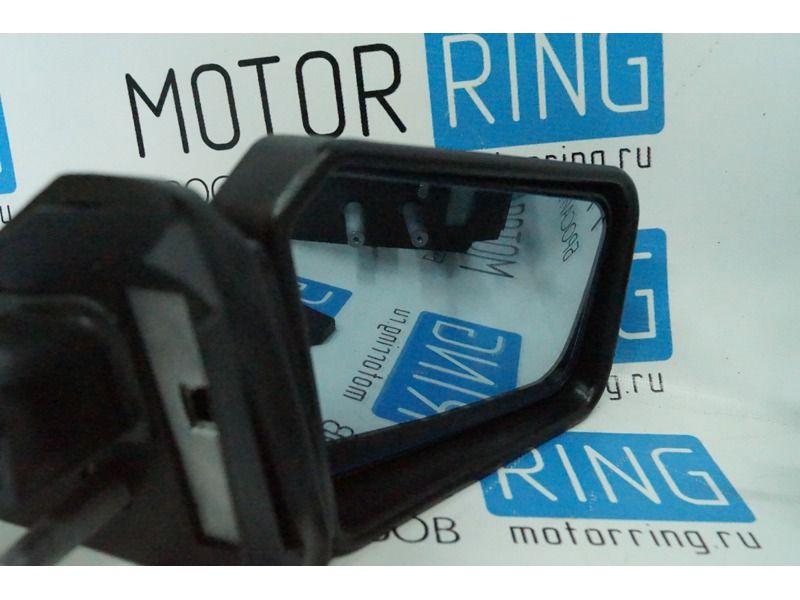 Штатные боковые зеркала с голубым антибликом на ВАЗ 2108-21099, 2113-2115_4