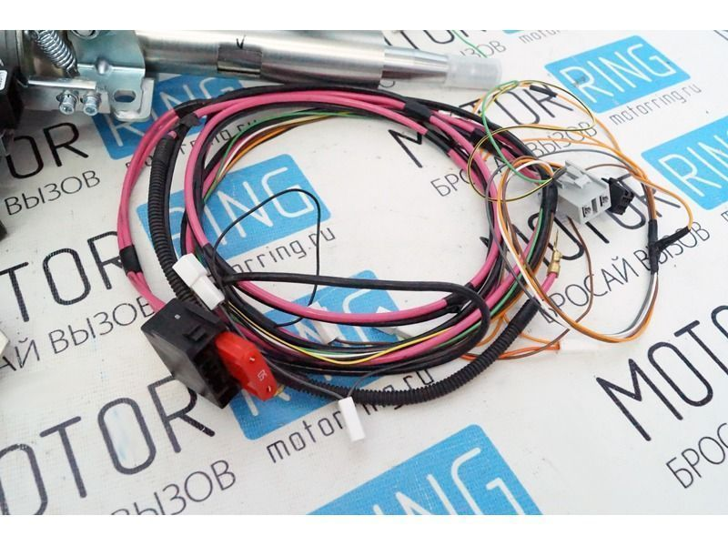 Электроусилитель руля «Калуга» с комплектующими для установки на Лада Калина, Гранта_4