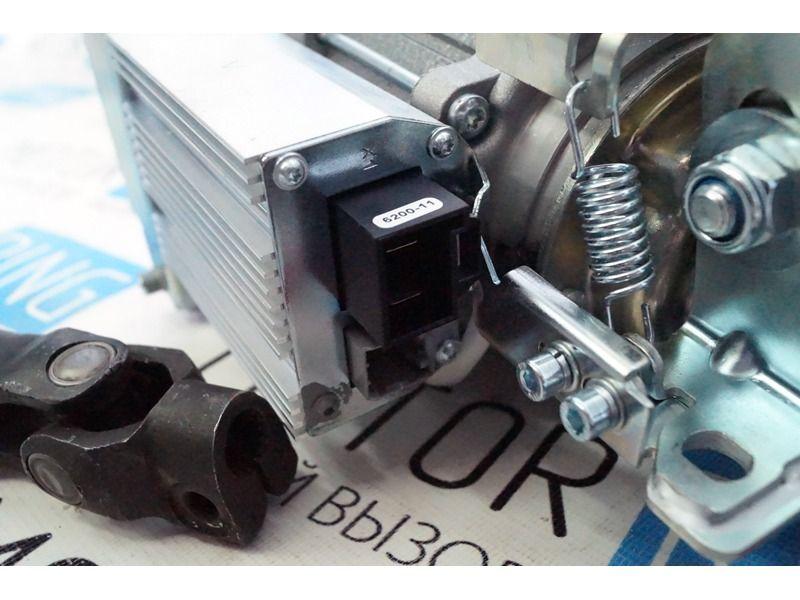 Электроусилитель руля «Калуга» с комплектующими для установки на Лада Калина, Гранта_7