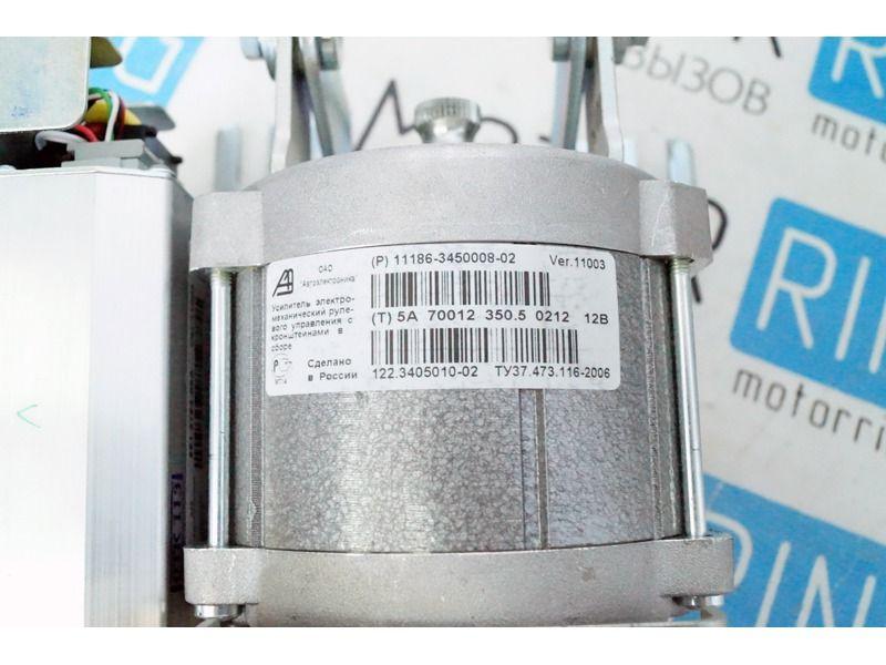 Электроусилитель руля «Калуга» с комплектующими для установки на Лада Калина, Гранта_5