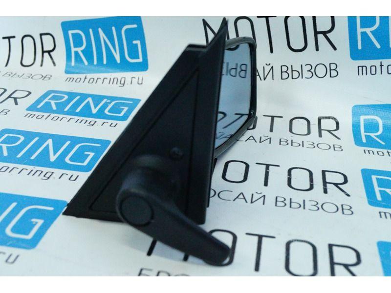 Штатные боковые зеркала с голубым антибликовым покрытием на ВАЗ 2104, 2105, 2107_3