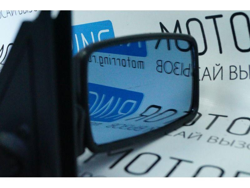 Штатные боковые зеркала с голубым антибликовым покрытием на ВАЗ 2104, 2105, 2107_2