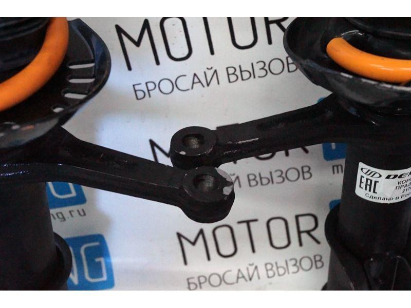 Комплект передней и задней подвески в сборе «BILSTEIN» (Бильштайн), масляные для Лада Приора_7