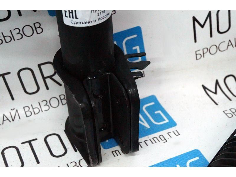 Комплект передней и задней подвески в сборе «BILSTEIN» (Бильштайн), масляные для Лада Приора_6