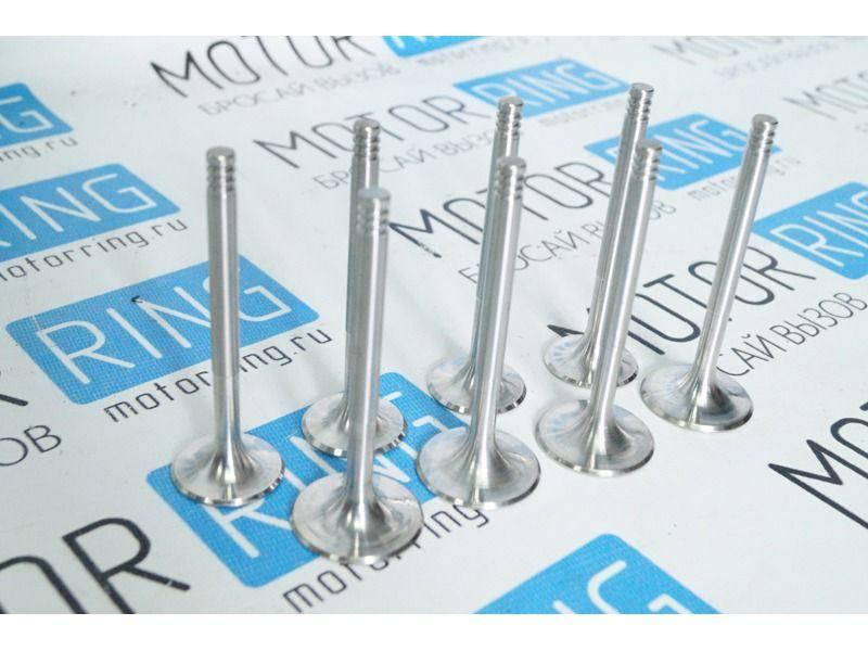 Комплект клапанов облегченных увеличенных 39/34 СТК на 8 кл ВАЗ 2108-21099_1