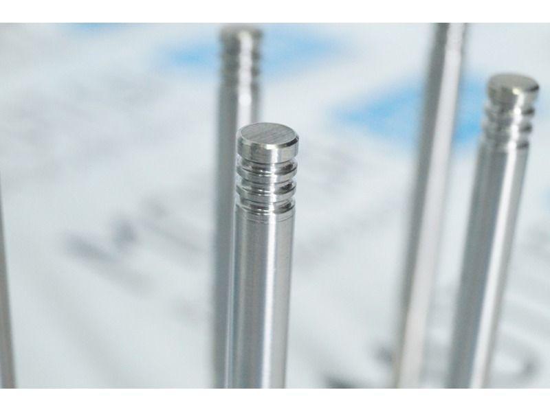 Комплект клапанов облегченных увеличенных 39/34 СТК на 8 кл ВАЗ 2108-21099_3