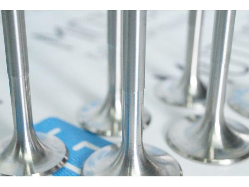 Комплект клапанов облегченных увеличенных 39/34 СТК на 8 кл ВАЗ 2108-21099_5