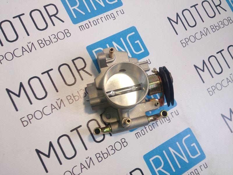 Дроссельная заслонка 54 мм на ВАЗ 2101-2107 _5