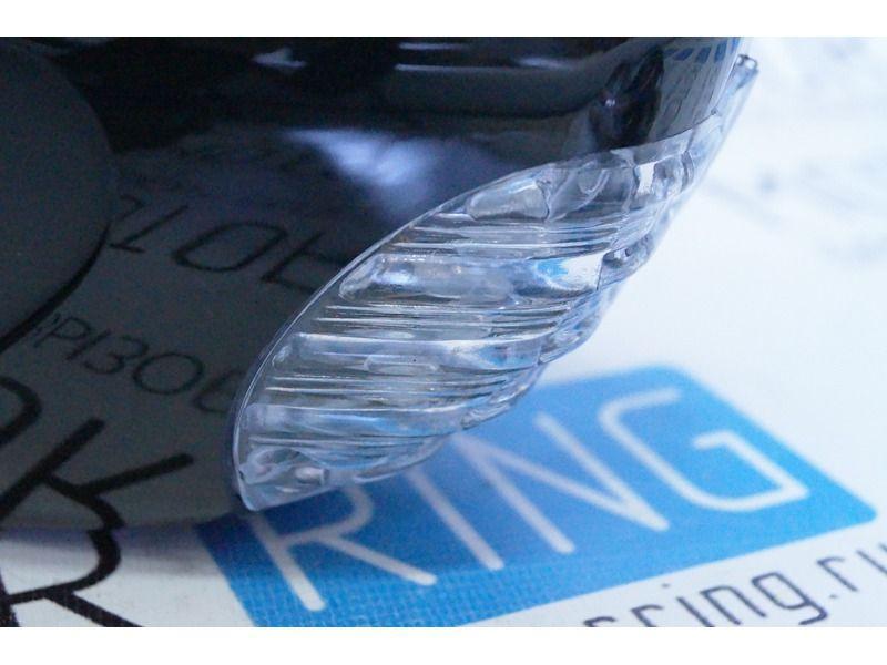 Зеркала Политех с электроприводом, обогревом, повторителями, антибликом на ВАЗ 2108, 2113, 2109, 2114, 21099, 2115_9