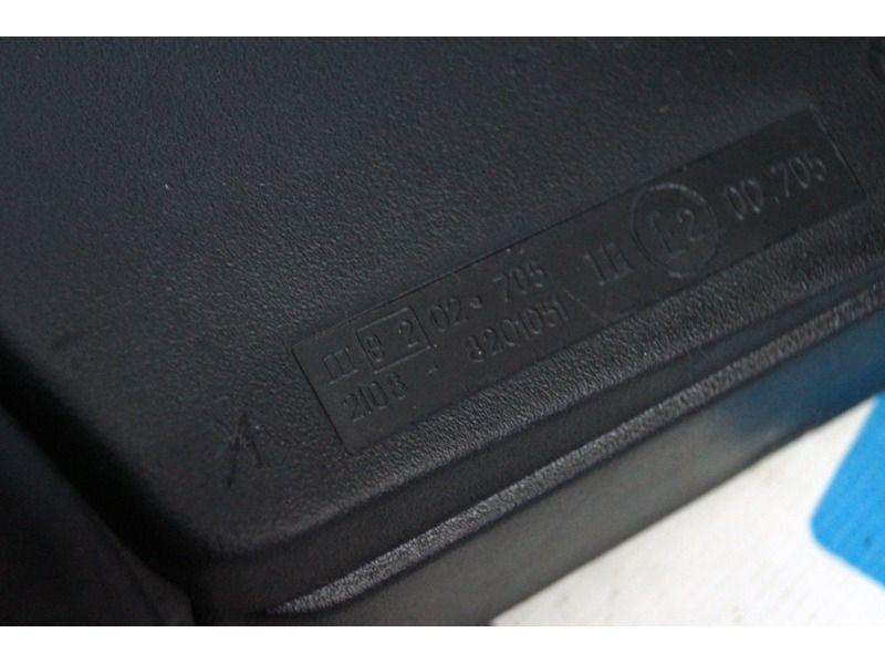 Штатное боковое зеркало «ДААЗ» для ВАЗ 2108-15_5
