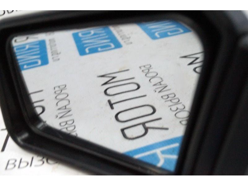 Штатное боковое зеркало «ДААЗ» для ВАЗ 2108-15_4