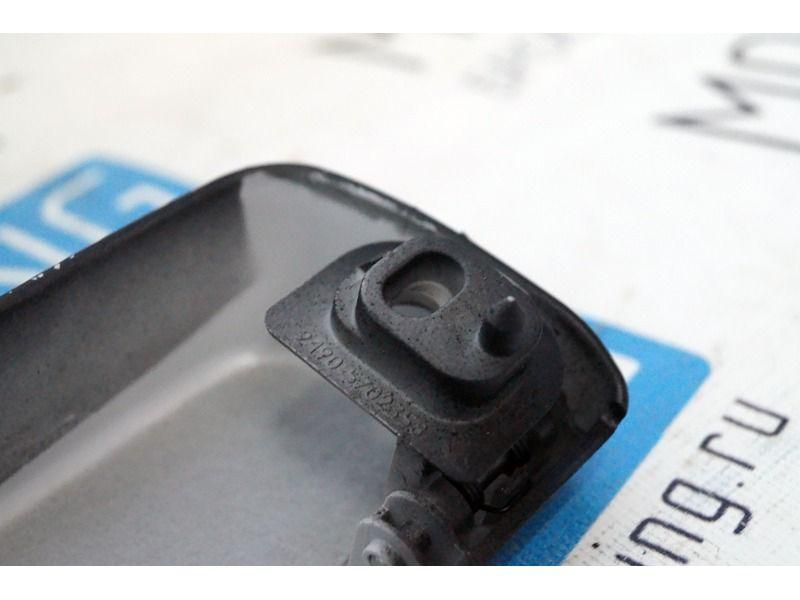 Очечник черный матовый для Лада Гранта, Калина 2, Datsun_2