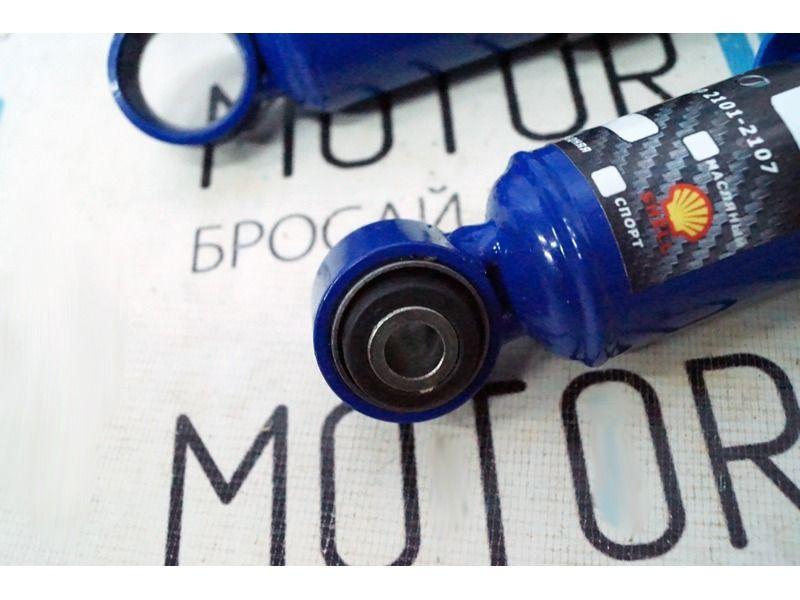 Комплект масляных амортизаторов «GT Pro» -30мм для ВАЗ 2101-07_6