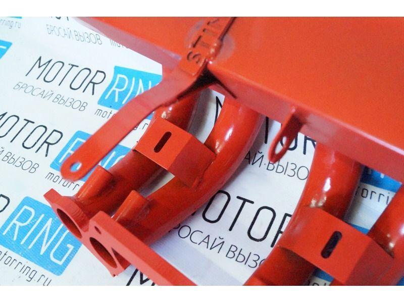 Ресивер Stinger 3,3 л под рампу нового образца на ВАЗ 2108-21099, 2113-2115, Лада Калина 8 кл_5
