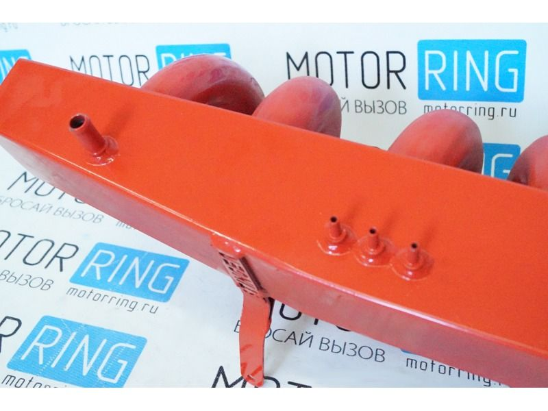 Ресивер Stinger 3,3 л под рампу нового образца на ВАЗ 2108-21099, 2113-2115, Лада Калина 8 кл_4