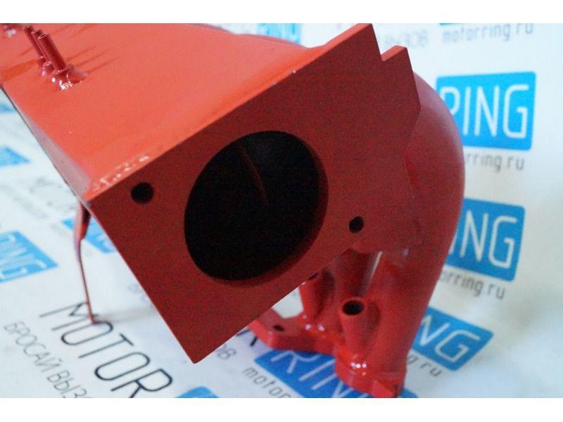 Ресивер Stinger 3,3 л под рампу нового образца на ВАЗ 2108-21099, 2113-2115, Лада Калина 8 кл_3