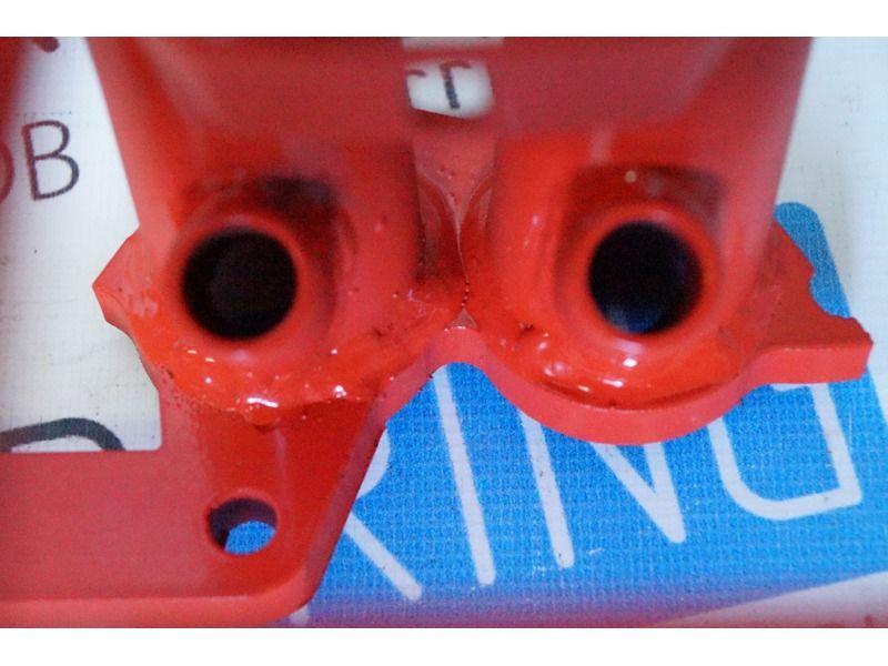 Ресивер Stinger 3,3 л под рампу нового образца на ВАЗ 2108-21099, 2113-2115, Лада Калина 8 кл_2