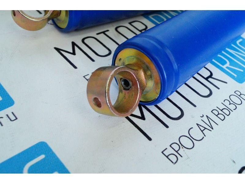 Амортизаторы задней подвески «Damp» для ВАЗ 2101-07 (занижение -50) 121.00.00-01/-2_3