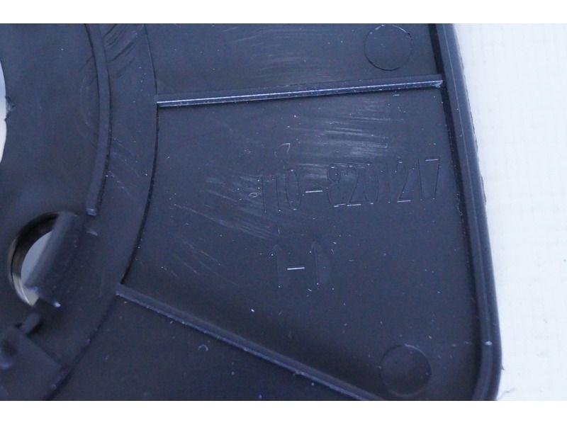 Комплект зеркальных элементов (стекол) старого образца без обогрева с голубым антибликом для Лада Приора_5