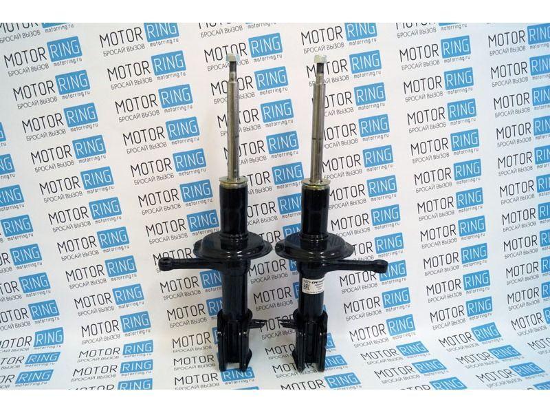 Газомасляные стойки передней подвески KYB Excel-G (Каяба) на ВАЗ 2108-21099 и 2113-2115_2