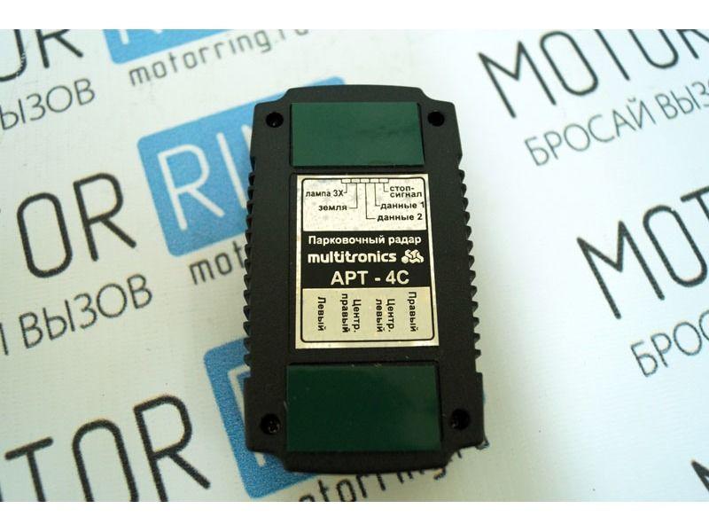 Парктроник Multitronics APT-4C_6