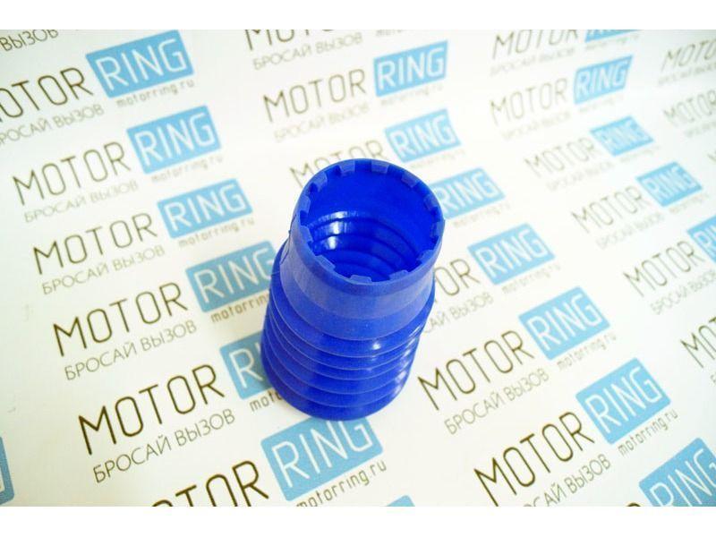 Пыльник амортизатора передней стойки, синий на ВАЗ 2108-2115, 2110-2112, Лада Гранта, Калина, Приора_2