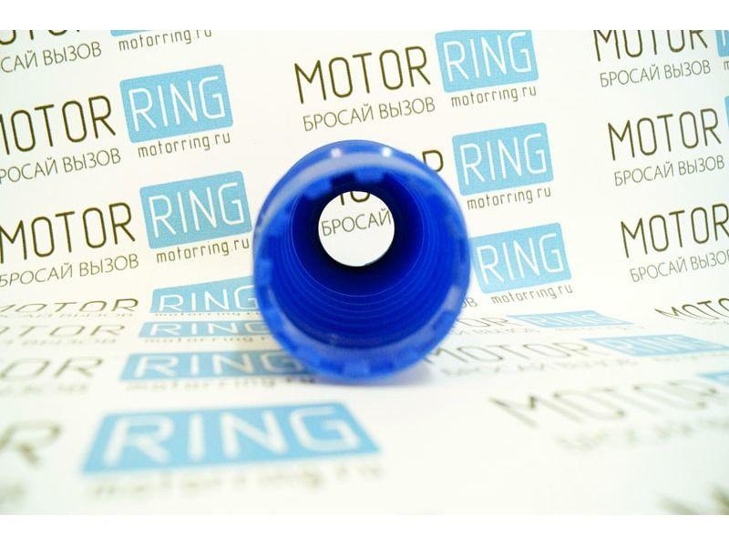 Пыльник амортизатора передней стойки, синий на ВАЗ 2108-2115, 2110-2112, Лада Гранта, Калина, Приора_3