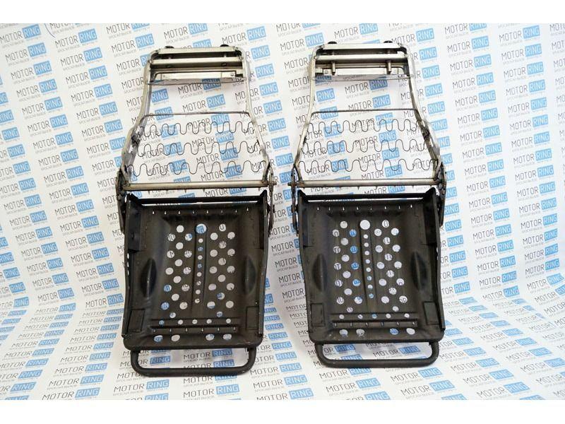 Комплект каркасов сидений без салазок на ВАЗ 2109, 21099, 2114, 2115_2