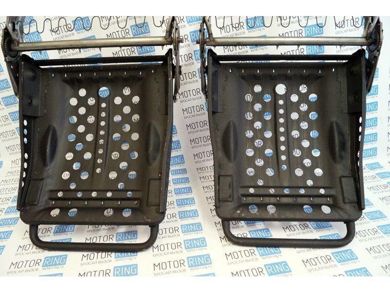 Комплект каркасов сидений без салазок на ВАЗ 2109, 21099, 2114, 2115_4