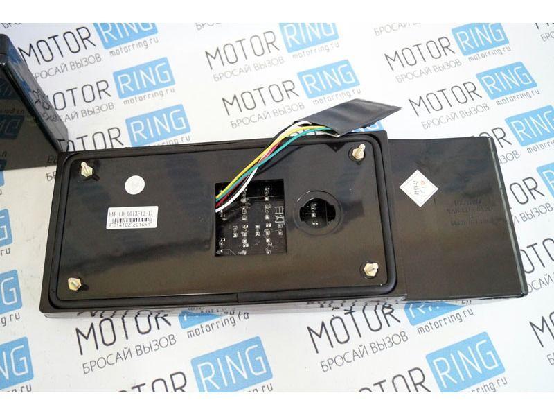 Задние диодные фонари ХX 0013F для ВАЗ 2108-14_6