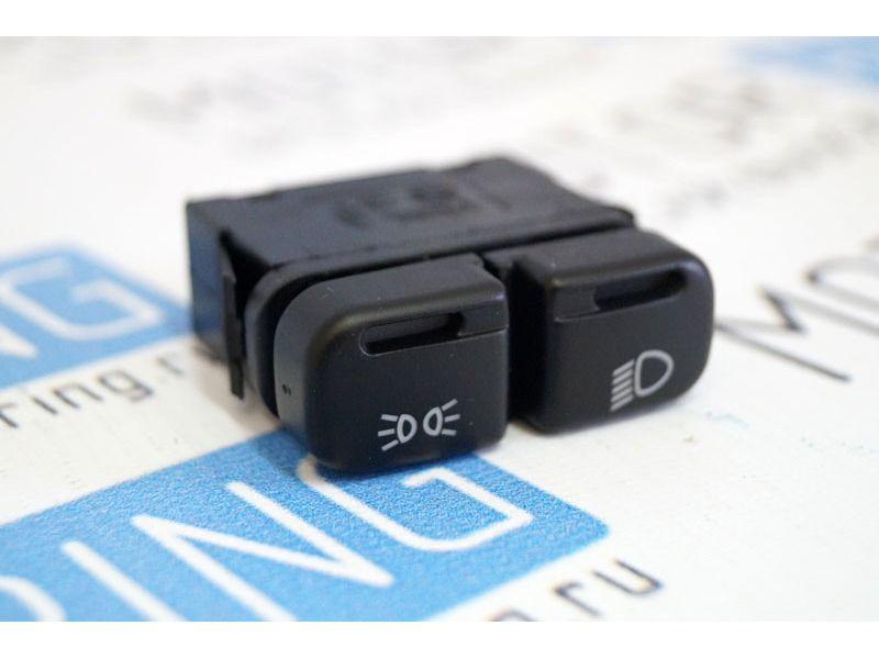 Кнопка включения наружного освещения ВАЗ 2113, 2114, 2115_3