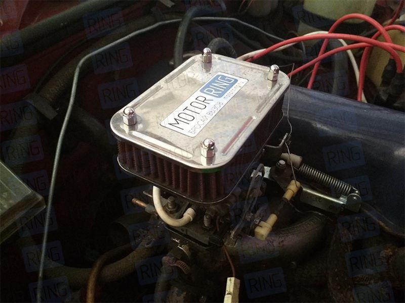 Фильтр нулевого сопротивления на карбюратор ВАЗ_6
