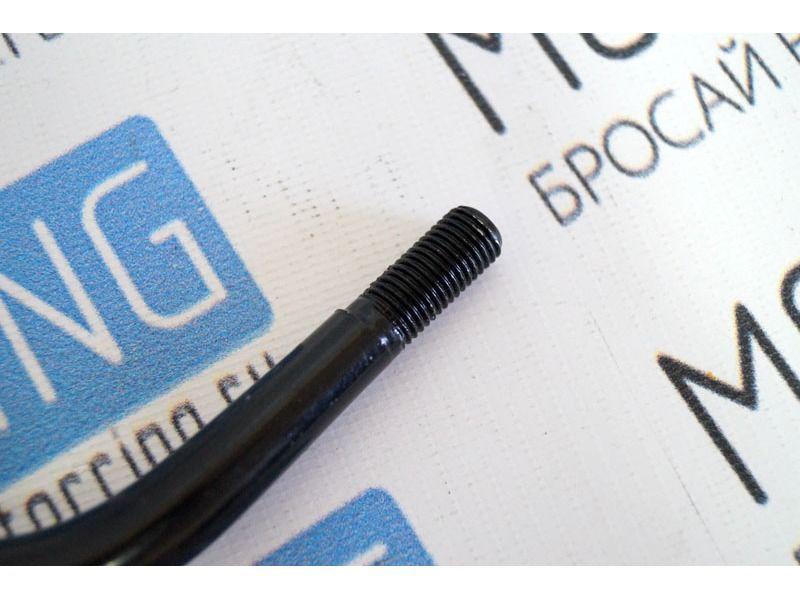 Ручки раздаточной коробки антивибрационные (бесшумные) для Лада Нива 4х4_7