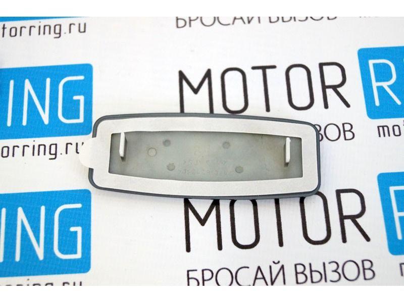 Заглушки повторителя поворота от Лада Приора SE черный глянец на автомобили ВАЗ_3