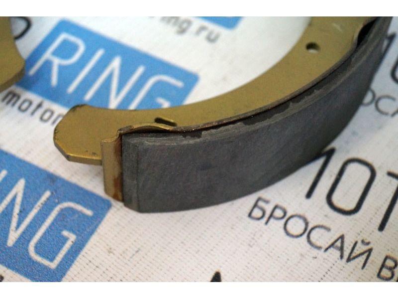 Тормозные колодки задние TRW на ВАЗ 2108-21099, 2113-2115_4