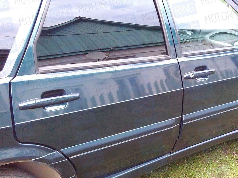 Наружные евро ручки дверей Рысь в цвет кузова на ВАЗ 2109, 21099, 2114, 2115_10