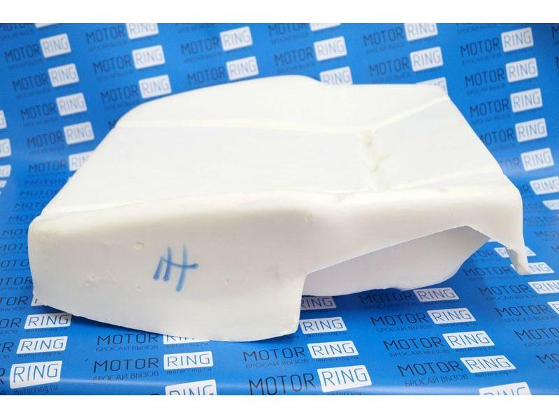 Жесткое пенолитье плотность 300% на нижнюю часть переднего сиденья ВАЗ 2110-2112_1